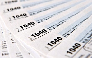 Form 1040 (Income Tax)