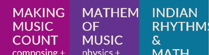 Music is part of STEM?
