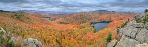 Adirondack Mountains Trail