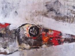 Hommage aan Dick Tasma Vogel(kop) De niet bij de tekst afgebeelde werken van de deelnemers aan de Open Atelierdagen 2014 zijn te vinden aan het eind van deze pagina
