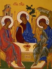 Quirine van Daal Heilige Drie-Eenheid