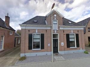 Galerie Agnes Raben (Bron: Google Streetview)