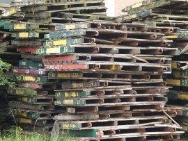 Recycling 'gefragmenteerde groeimarkt' (Foto: Pascal Vyncke, www.seniorennet.be)