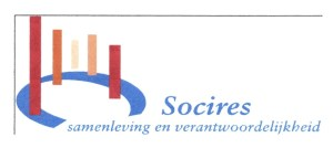 Logo Socio's: www.socires.nl