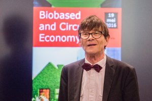 Stijn Mattheij, Docent Environmental Sciences for Sustainable Energy and Technology (ESSET), Coordinator minor Biobased Economy, Onderzoeker lectoraat Biobased Energy Academie