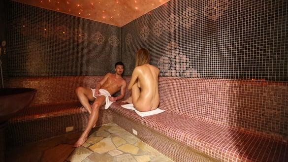 Hotel Adler Andalo il tuo centro benessere ad Andalo