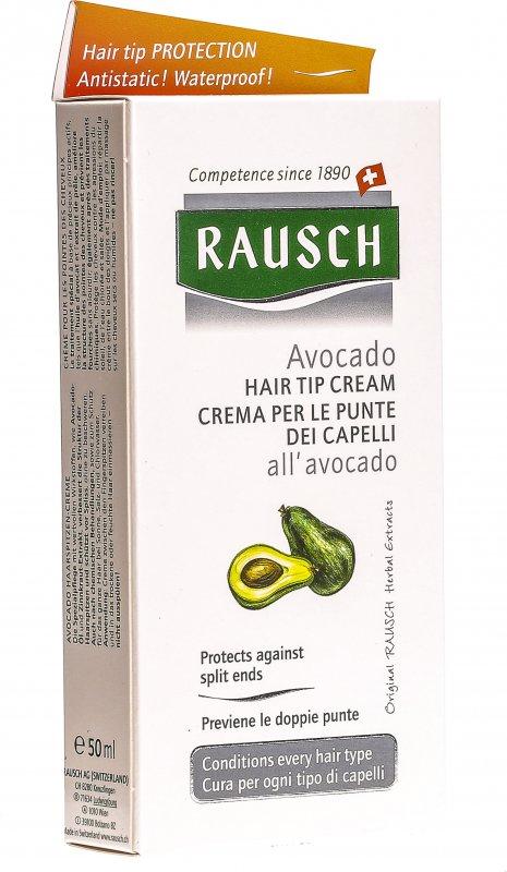 Rausch Avocado Haarspitzen Creme 50ml in der Adler Apotheke