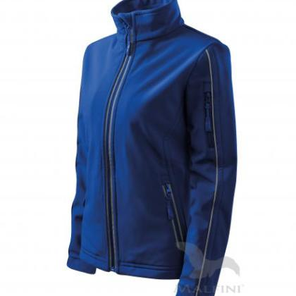 Bunda dámska 51X – Softshell Jacket