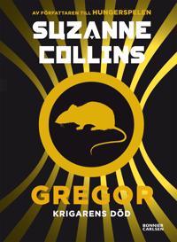 Gregor - krigarens död