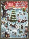 Pixiadventskalender - Julkalender