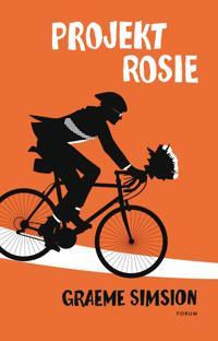 Projekt Rosie av Graeme Simsion