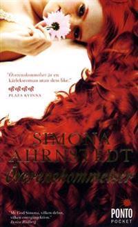 Överenskommelser av  Simona Ahrnstedt