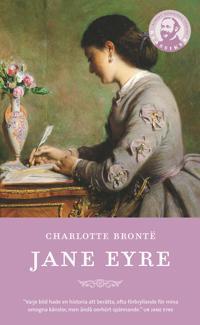 Jane Eyre av Charlotte Brontë, i översättning av Gun-Britt Sundström