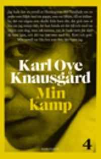 Karl Ove Knausgård, Min kamp 4