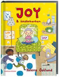 Joy & önskeburken
