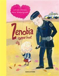 Zenobia tappar bort sig