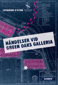 Händelser vid Green Oaks galleria