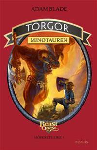 Torgor : minotauren