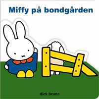 Miffy på bondgården