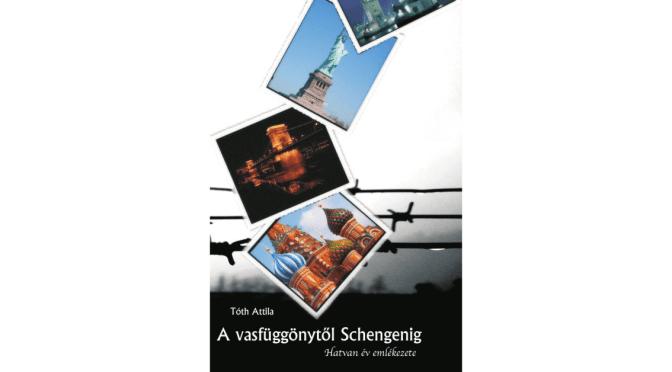 A vasfüggönytől Schengenig – a teljes memoárkötet ingyen