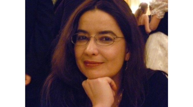 Interjú Solti Gabriellával, akinek verseskötete hamarosan megjelenik az Ad Librumnál