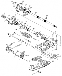 90cc Atv Wiring Diagram, 90cc, Free Engine Image For User
