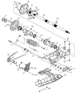90cc Atv Wiring Diagram, 90cc, Free Engine Image For User