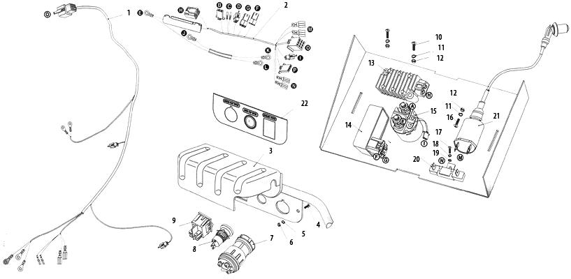 Hensim Atv Wiring Diagram 150cc Atv Wiring Diagrams