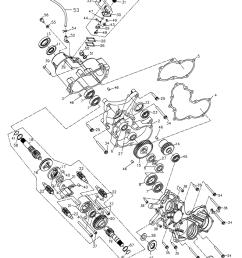 go cart differential diagram [ 794 x 1010 Pixel ]