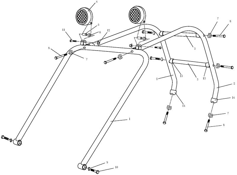 Eton 90cc Viper Wiring Diagram Eton 90Cc Parts Wiring