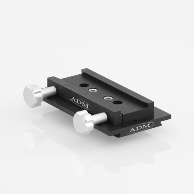 ADM Accessories | DV Series | Miscellaneous | D2V | D2V Converter- Converts D Series Mounts to a V Series Mount | Image 1
