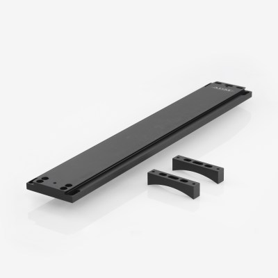 ADM Accessories | D Series | Dovetail Bar | DC14 | DC14- D Series Dovetail Bar. Fits Celestron C14 OTA's | Image 1