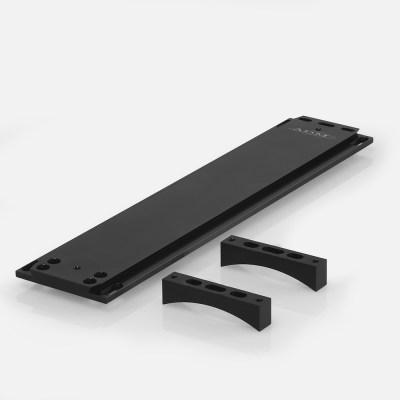 ADM Accessories | D Series | Dovetail Bar | DC9.25 | DC9.25- D Series Dovetail Bar. Fits Celestron C9.25 OTA's | Image 1