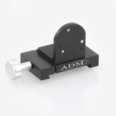 ADM Accessories | D Series | Miscellaneous | DPA-POLE | DPA-POLE- D Series Dovetail Adapter for PoleMaster Mounting | Image 1