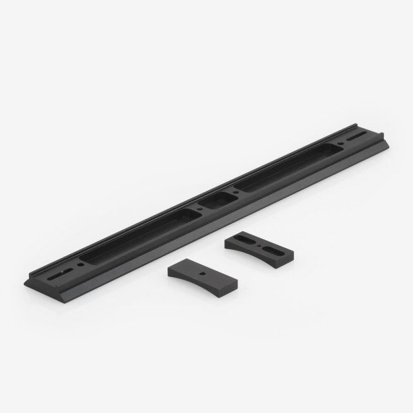 ADM Accessories | Miscellaneous | HH-C9.25 | Half Hitch Series Dovetail Bar for C9.25 SCT Telescope | Image 2
