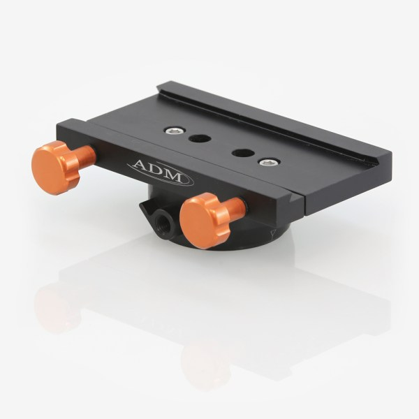 ADM Accessories | Miscellaneous | Thumb Screws/Hand Knobs | KNOB_ORANGE | Add Some Bling- Upgrade Your Purchase - Orange | Image 1