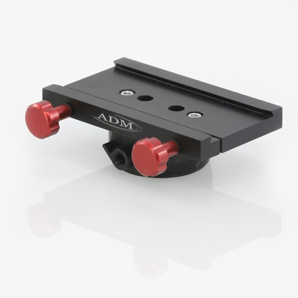 ADM Accessories | Miscellaneous | Thumb Screws/Hand Knobs | KNOB_RED | Add Some Bling- Upgrade Your Purchase - Red | Image 1