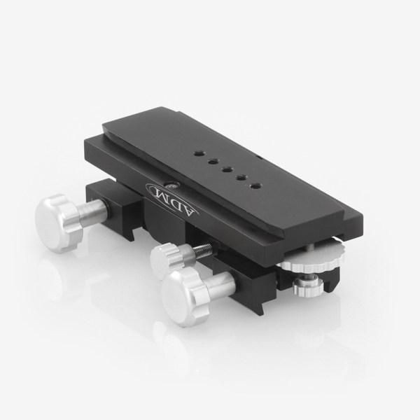 ADM Accessories | Miscellaneous | ALT/AZ Aiming Devices | MINIMAX-M | Mini-MAX ALT/AZ Aiming Device. Male Dovetail Version | Image 3