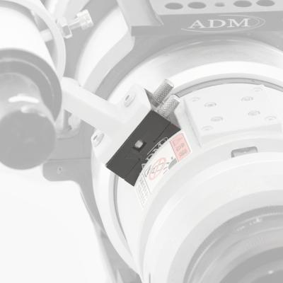 ADM Accessories | TAK-FB | Takahashi Finder Bracket - Installed | Image 1