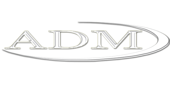 ADM Accessories | LOGO | Transparent | Image 1
