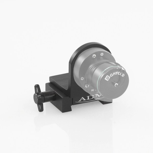 ADM Accessories | V Series | Miscellaneous | VPA-POLE | VPA-POLE- V Series Dovetail Adapter for Polemaster Mounting | Image 3