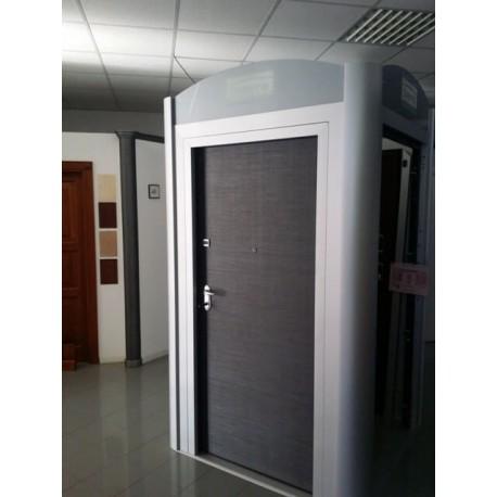 Porta Blindata Dierre modHIBRY con apertura automatica
