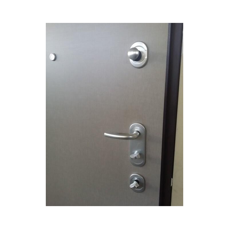Porta Blindata DIERRE SINGLE 8 PLUS DX PHF21090DX