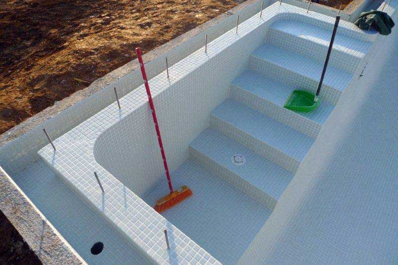 Gresite piscina precio m2 stunning gallery of perfect com anuncios de rejuntado piscina - Precio gresite piscina ...