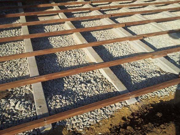 Pavimento exterior de madera - Pavimento madera exterior ...