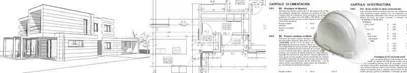 Proyecto construcci n vivienda for Cuanto cuesta hacer un proyecto de una casa