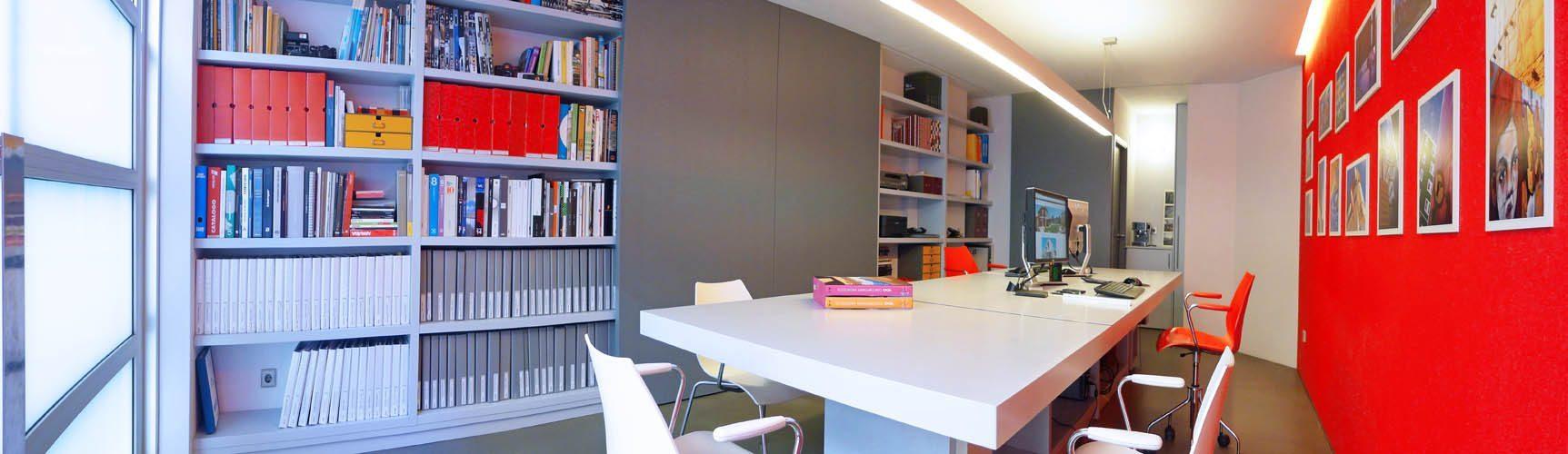 Estudio ad arquitectura - Estudios de arquitectura coruna ...