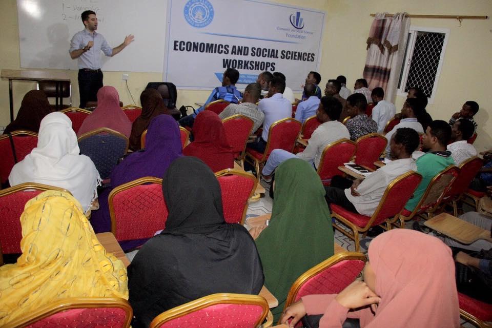 Economics and Social Sciences Workshop II.