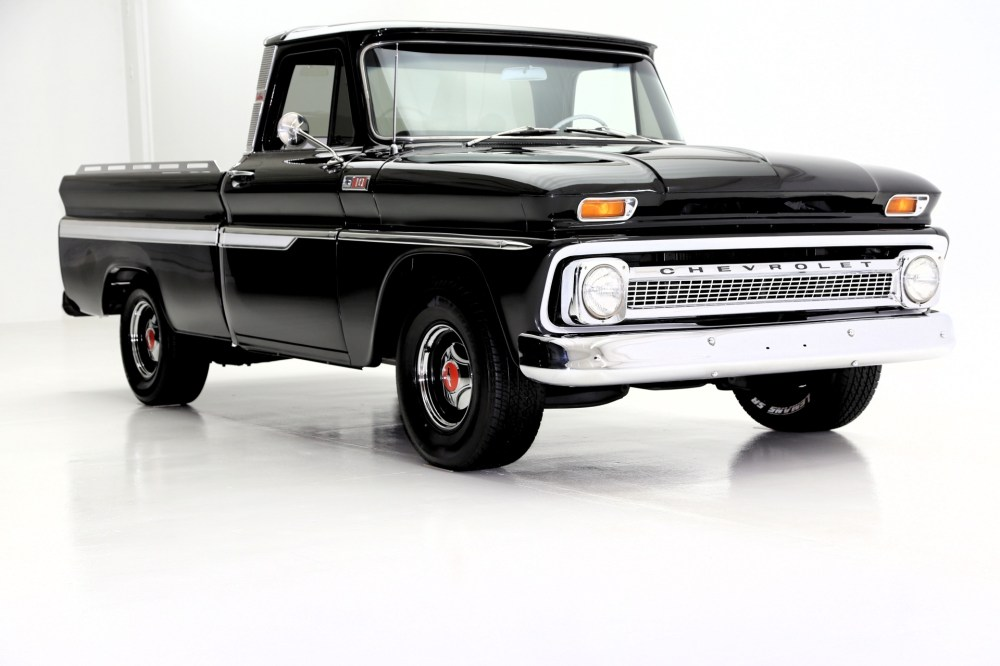 medium resolution of 1965 chevrolet c10 pickup c10