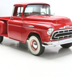 watch video watch video for sale used 1957 chevrolet pickup awesome truck american dream machines des moines ia 50309 [ 1920 x 1280 Pixel ]